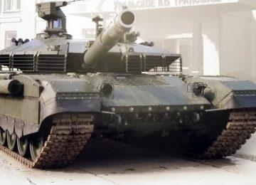 Новый Т-90М