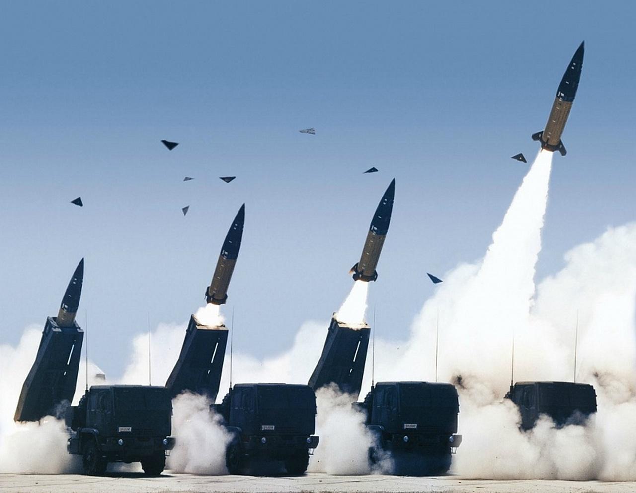 Пуски ракет