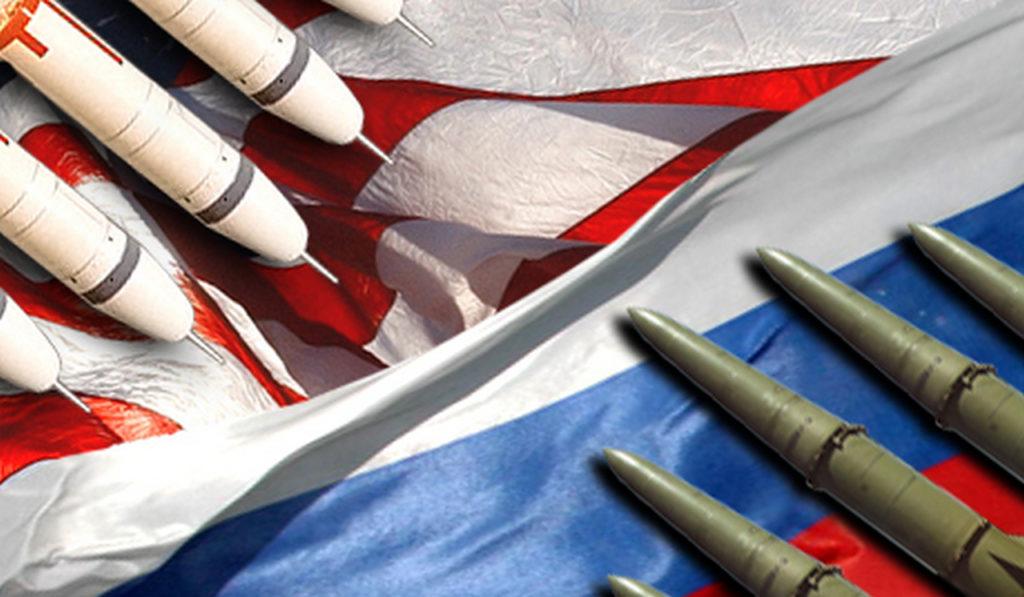 Ракеты разных стран