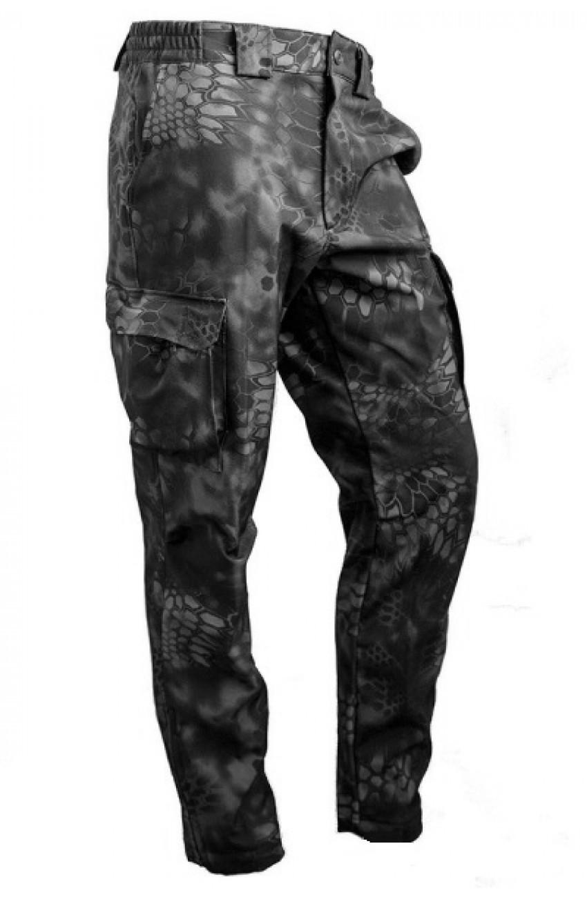 Тактические брюки МПА
