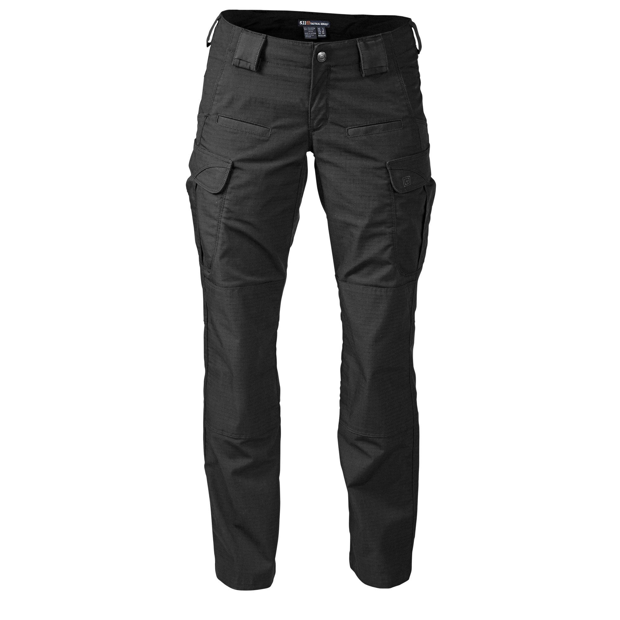 Тактические брюки Stryke