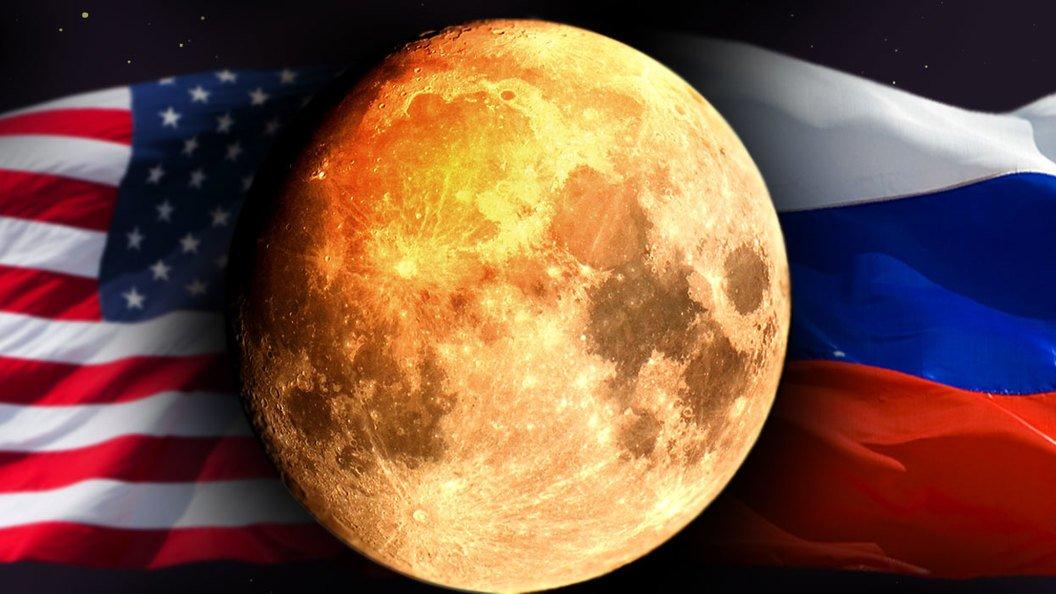 Венера, США и РФ