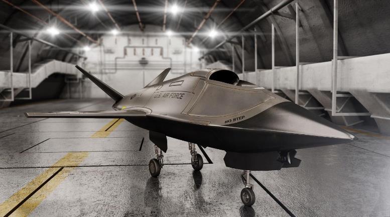 "XQ-58A ""Валькирия"""