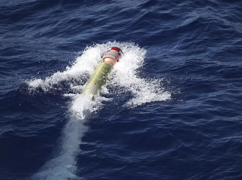 Ядерная торпеда