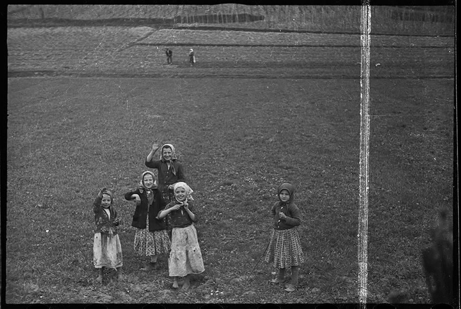 Югославские девчонки