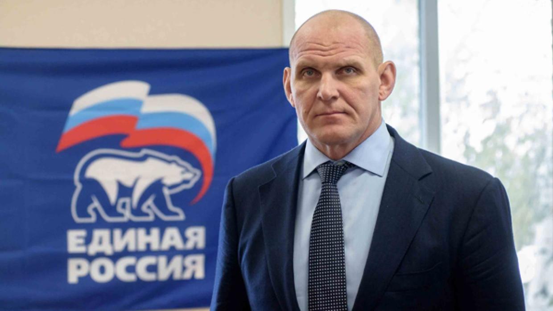 Депутат Карелин