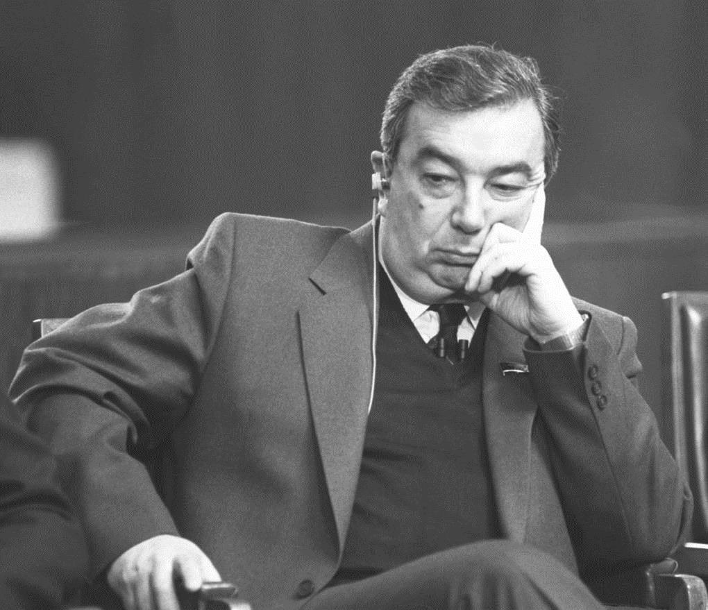 Доктор наук Примаков