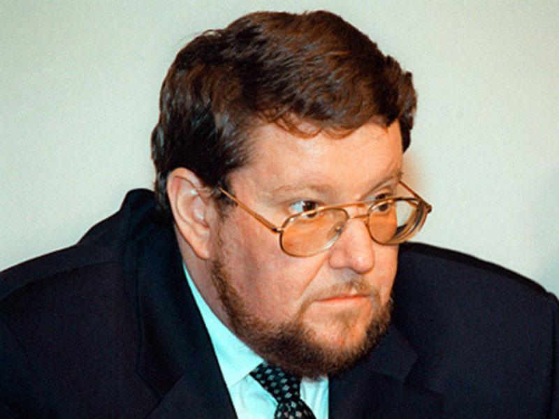 Эксперт Сатановский