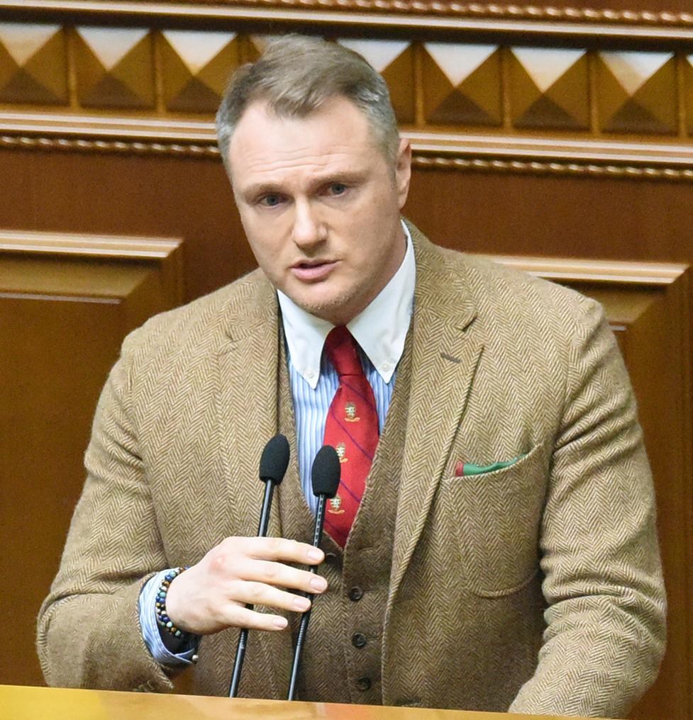 Евгений Рыбчинский