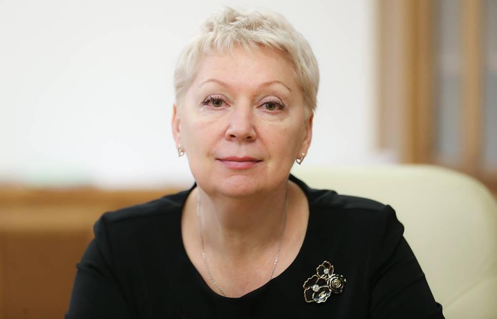 Министр просвещения России