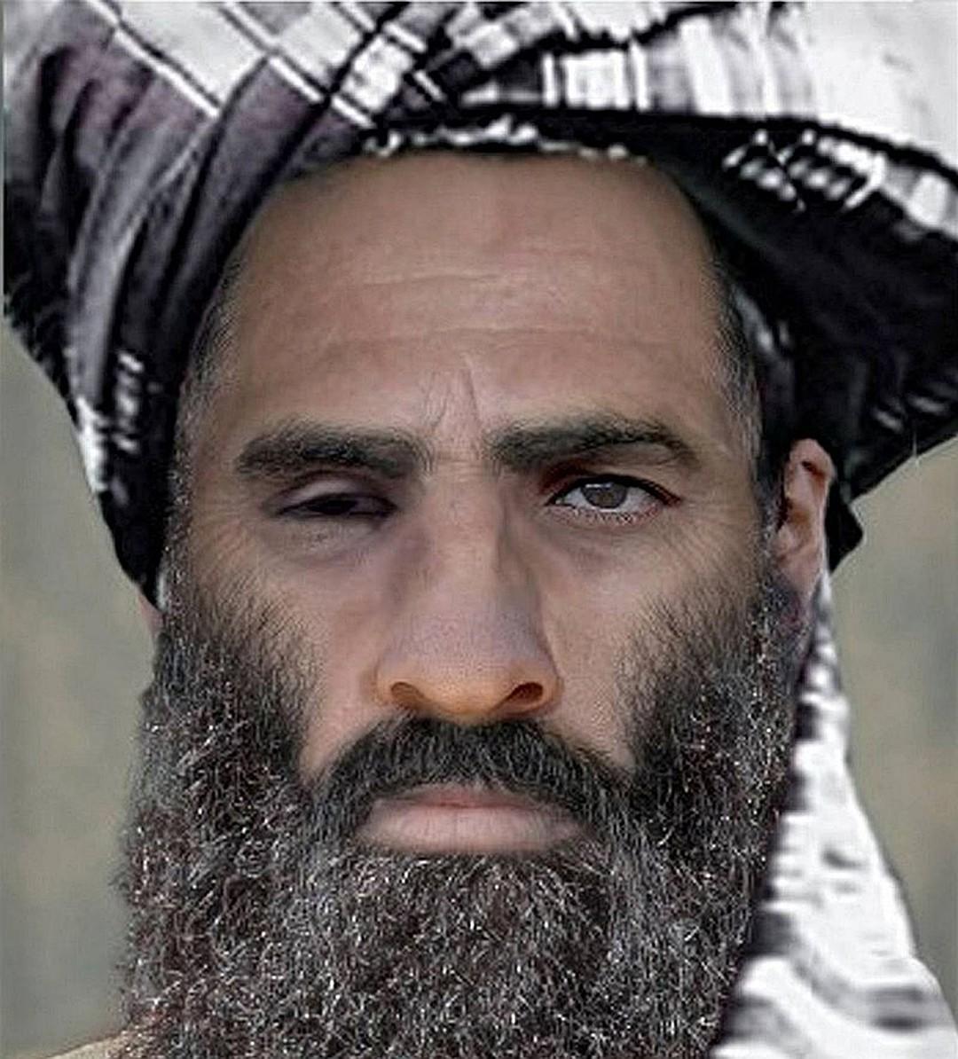 Мулла Омар