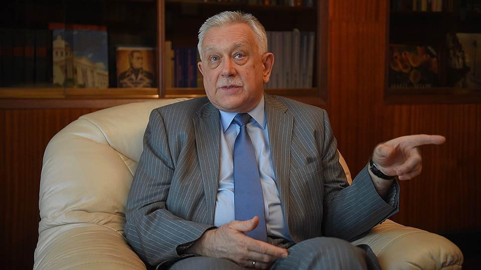 Посол Заемский