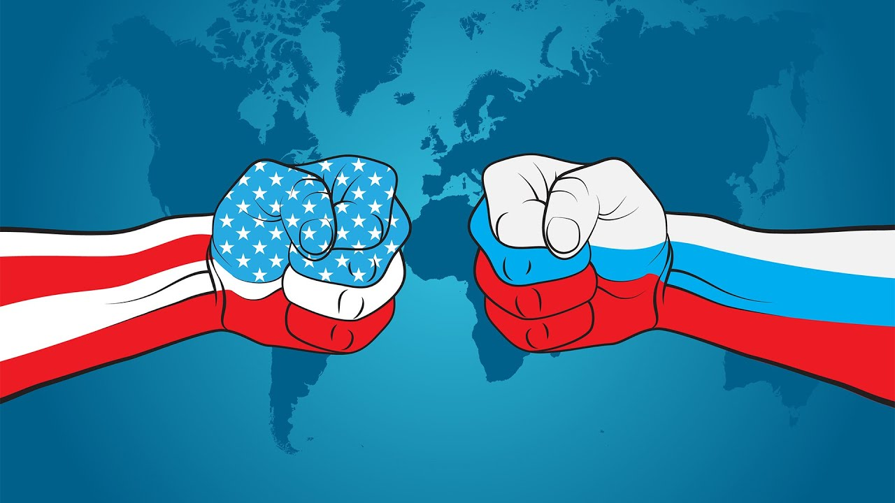 США против РФ