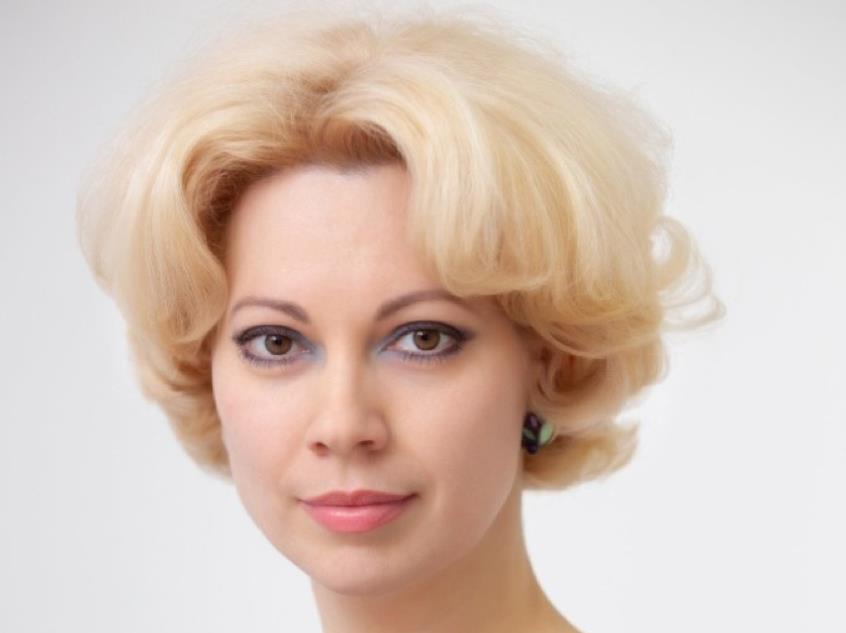 Татьяна Боженко