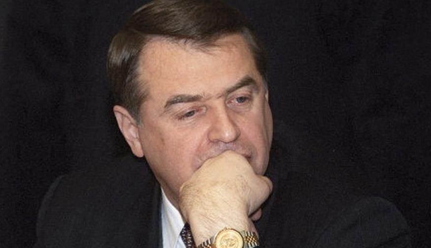 Юрий Шевченко