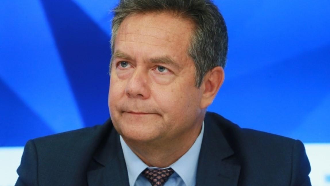 Эксперт Платошкин