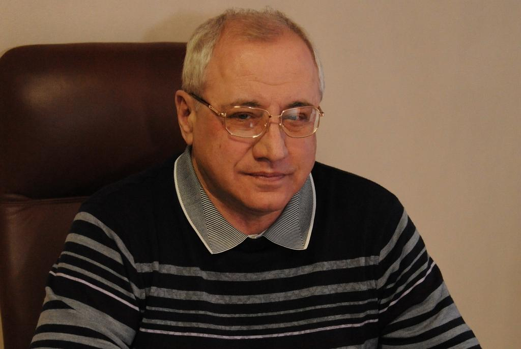 Евгений Касьянов