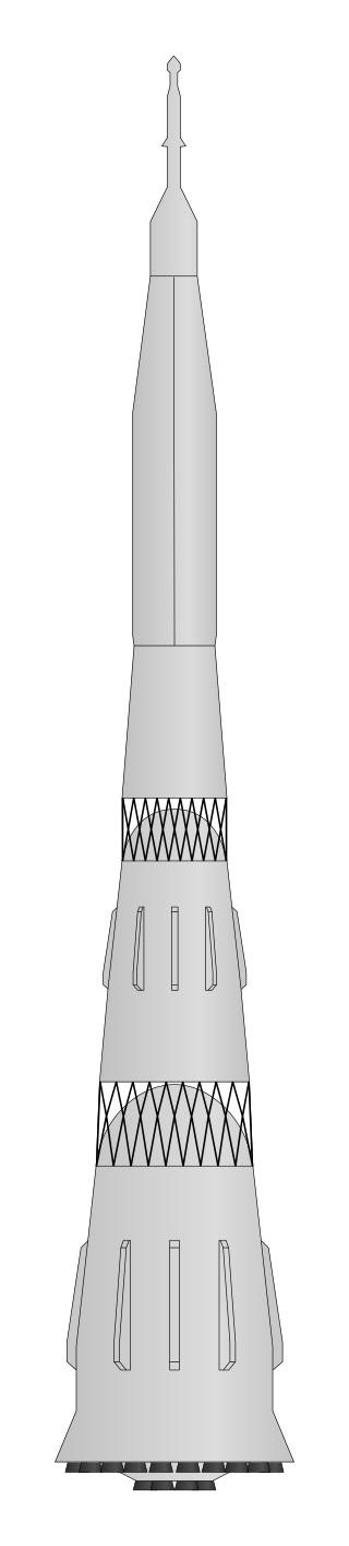 Ракета H-1