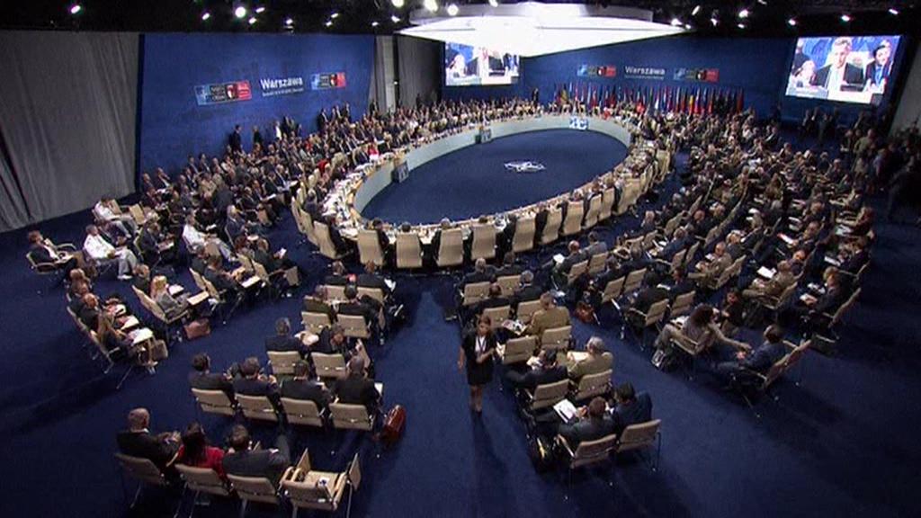 Военный комитет НАТО