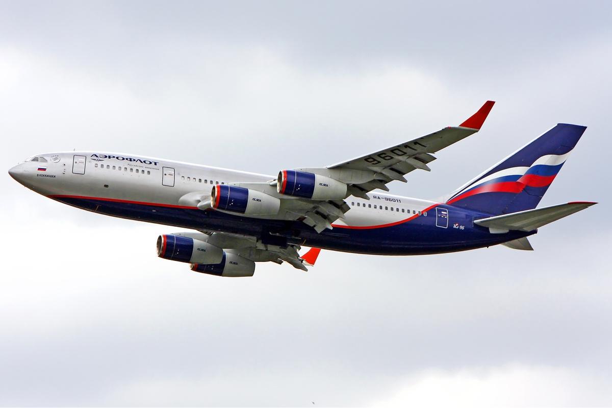 Картинки по запросу Ил-96-400М