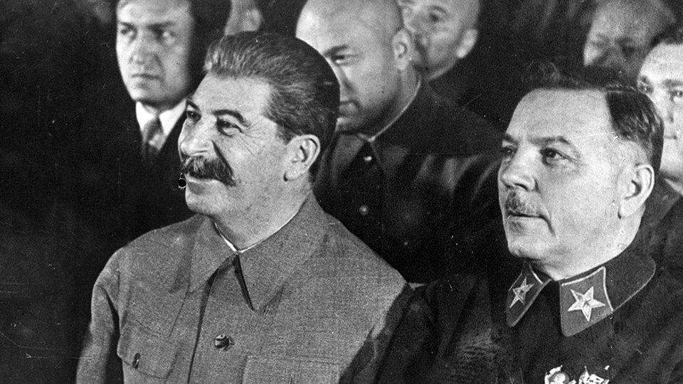 Почему нам тяжело забыть Сталина
