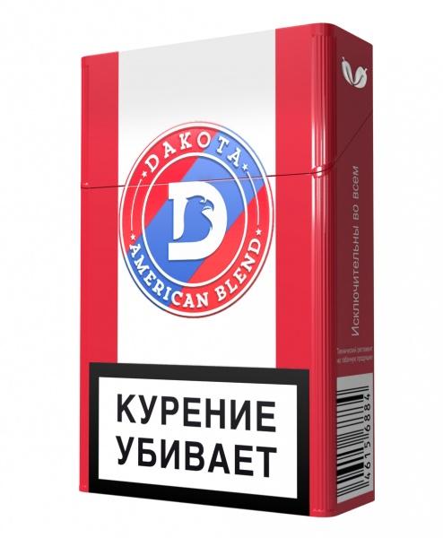 Сигареты дакота купить новосибирск купить электронную сигарету первомайская