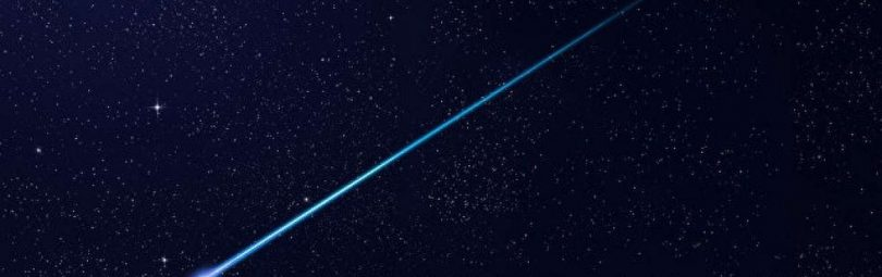 Кометы в глубокой древности посещали наш земной небосвод. Их яркое появление видели еще неандертальцы. Прилетают к нам эти гостьи и сегодня.