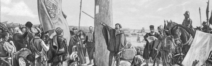 Отношения с индейским населением сразу не заладились