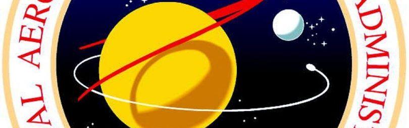 Официальный логотип NASA