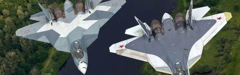 polet-su-57