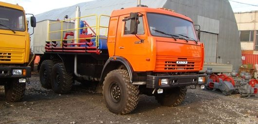 ЦА-32К