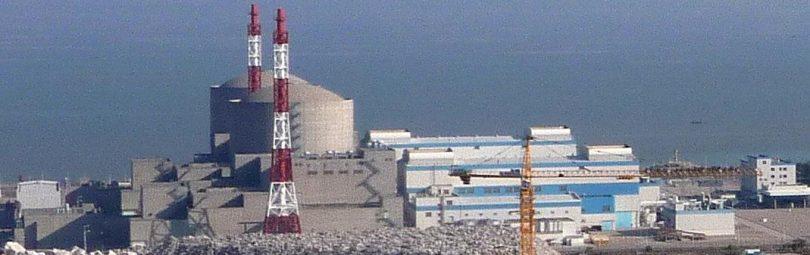 Тяньваньская АЭС