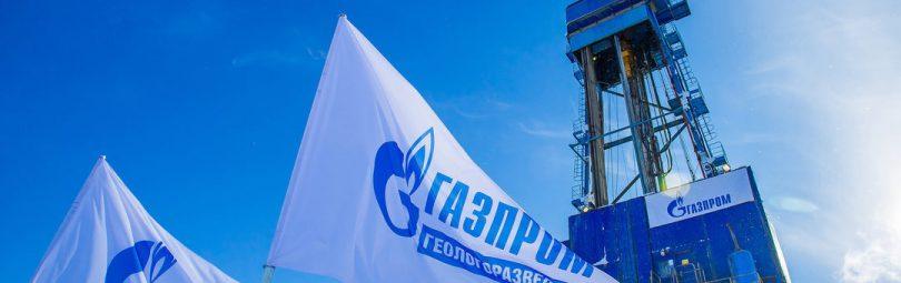 Геологоразведка Газпрома