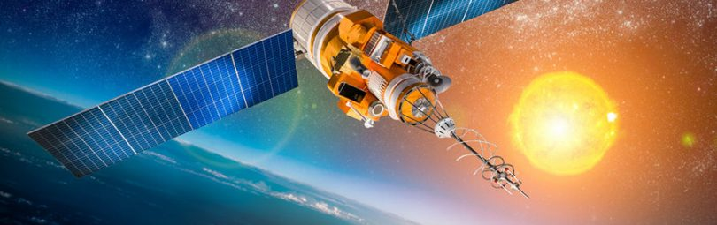 Орбитальный телескоп