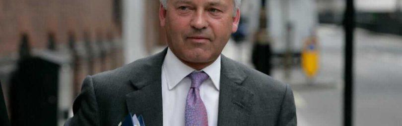 Заместитель главы МИД Великобритании