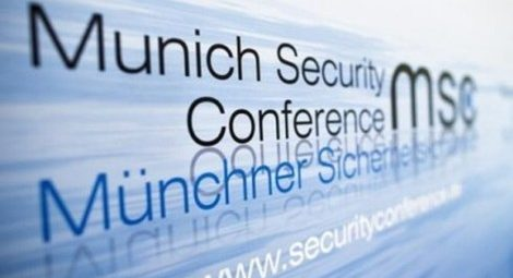 55-я Мюнхенская конференция по безопасности