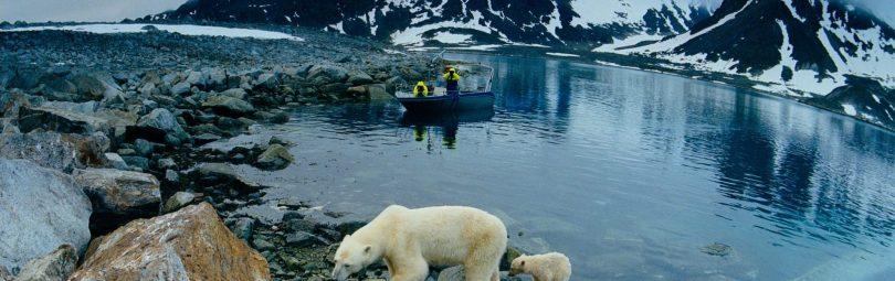 Русские в Арктике
