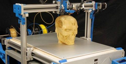 3D-биопринтер