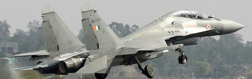 Индийские Су-30МКИ