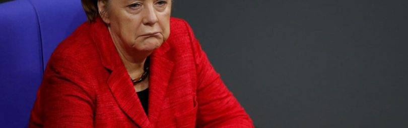 Канцлер Германии