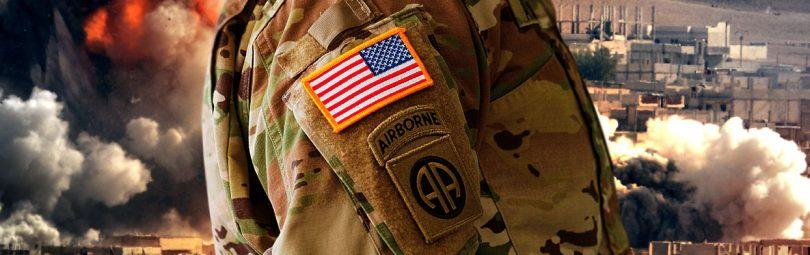 Американский десантник