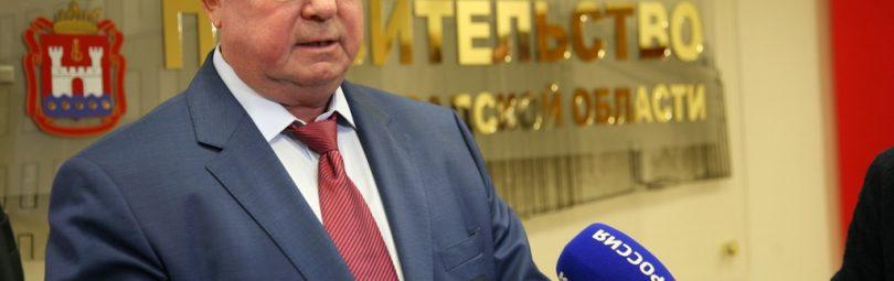 Интервью Степашина