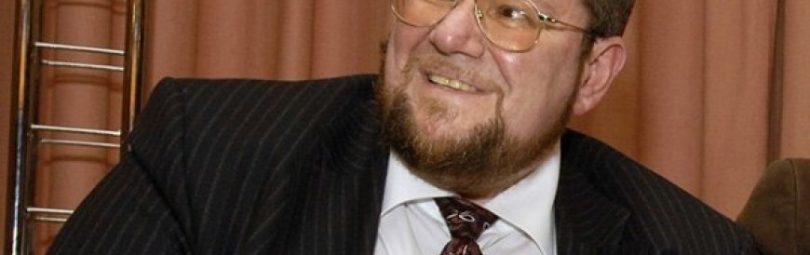 Российский политолог Сатановский