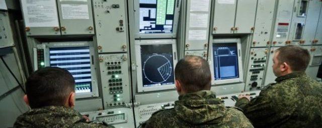 Операторы С-400