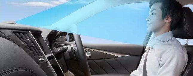 Машина с автопилотом