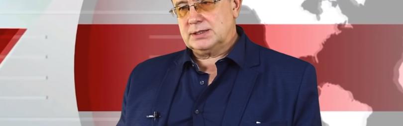 Политолог Алексей Шешенин критикует Президента Путина