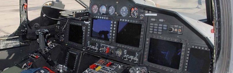 Оборудование для боевых машин будущего