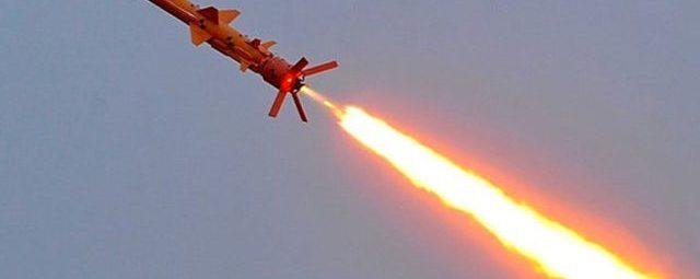 Украинская ракета Нептун