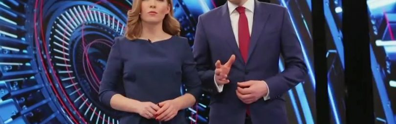 Ток-шоу на российском телевидении