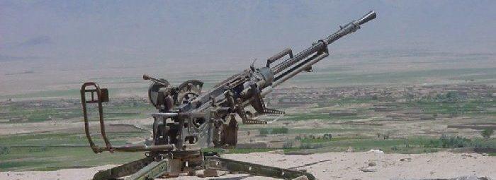 Пулемет Владимирова